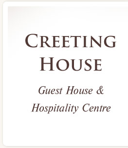 Creeting House Guest House
